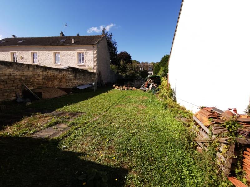 Sale site Precy sur oise 135000€ - Picture 2
