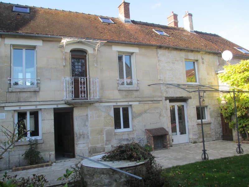 Sale house / villa Cires les mello 339000€ - Picture 1
