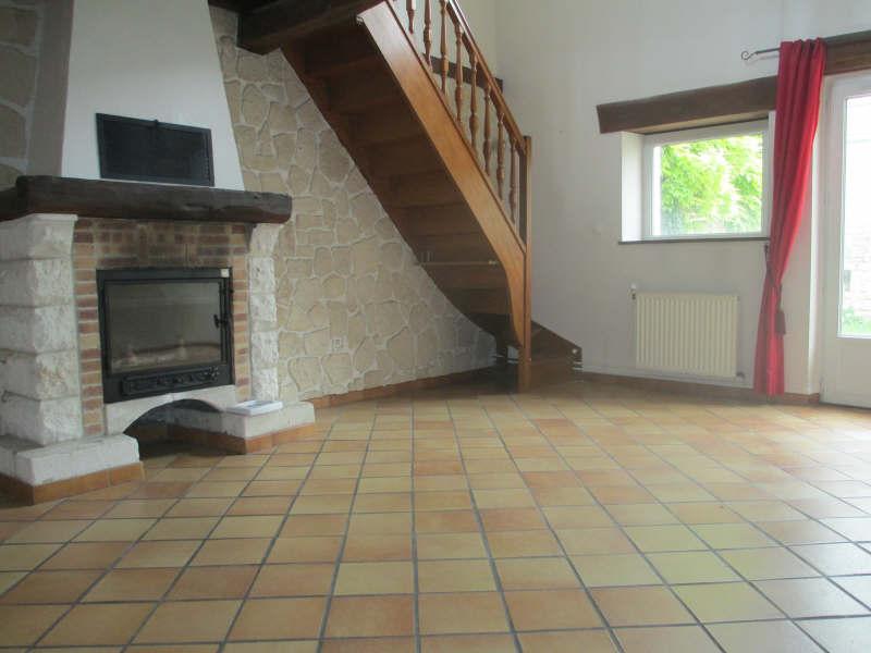 Sale house / villa Cires les mello 339000€ - Picture 2