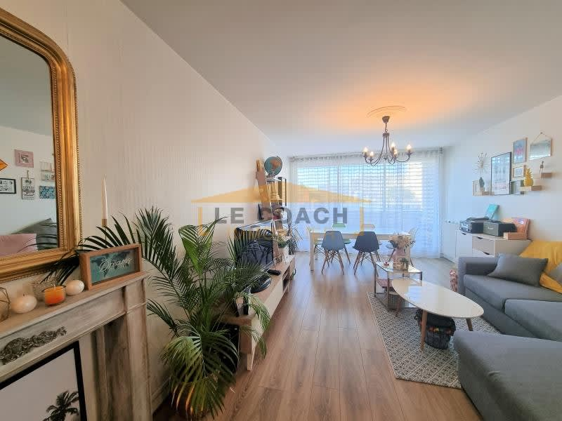 Sale apartment Gagny 229000€ - Picture 1