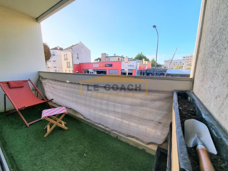 Sale apartment Gagny 229000€ - Picture 4