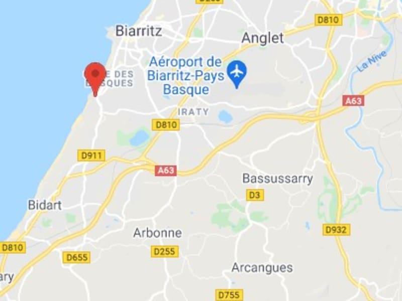 Sale apartment Biarritz 1380000€ - Picture 4