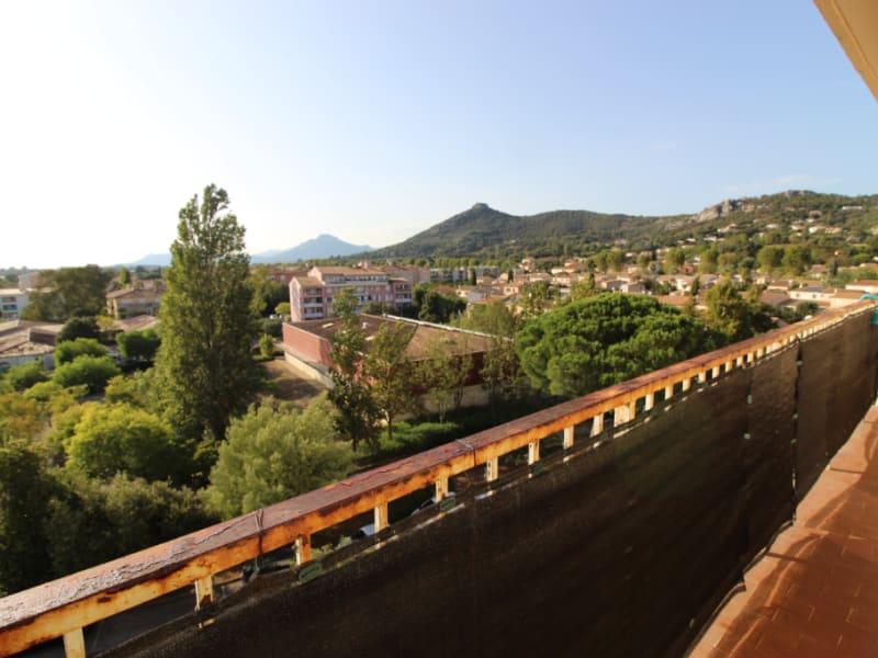 Vente appartement Hyeres 139100€ - Photo 1