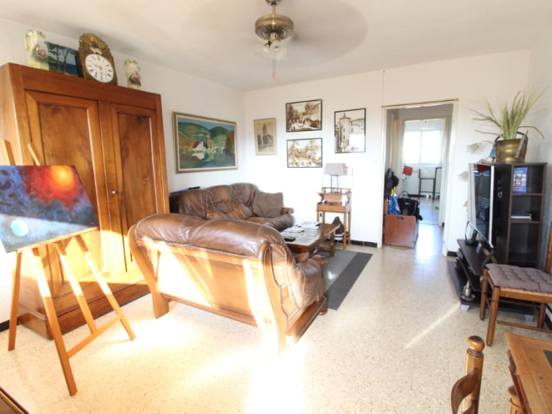 Vente appartement Hyeres 139100€ - Photo 7