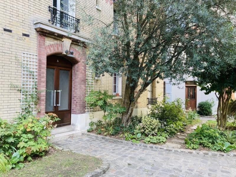 Location appartement Paris 14 870€ CC - Photo 1