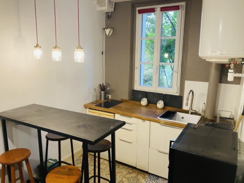 Location appartement Paris 14 870€ CC - Photo 2