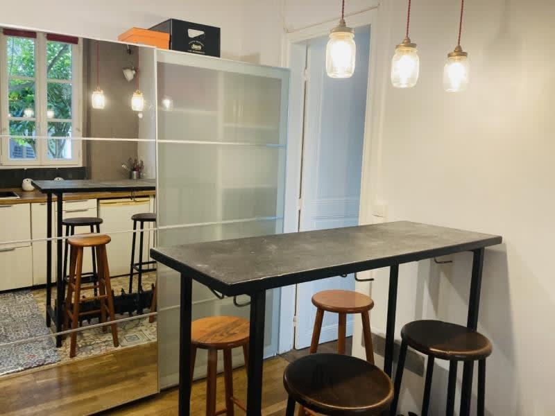 Location appartement Paris 14 870€ CC - Photo 3