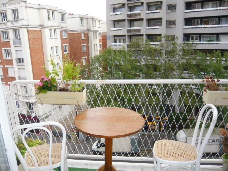 Vente appartement Paris 14 1048000€ - Photo 1