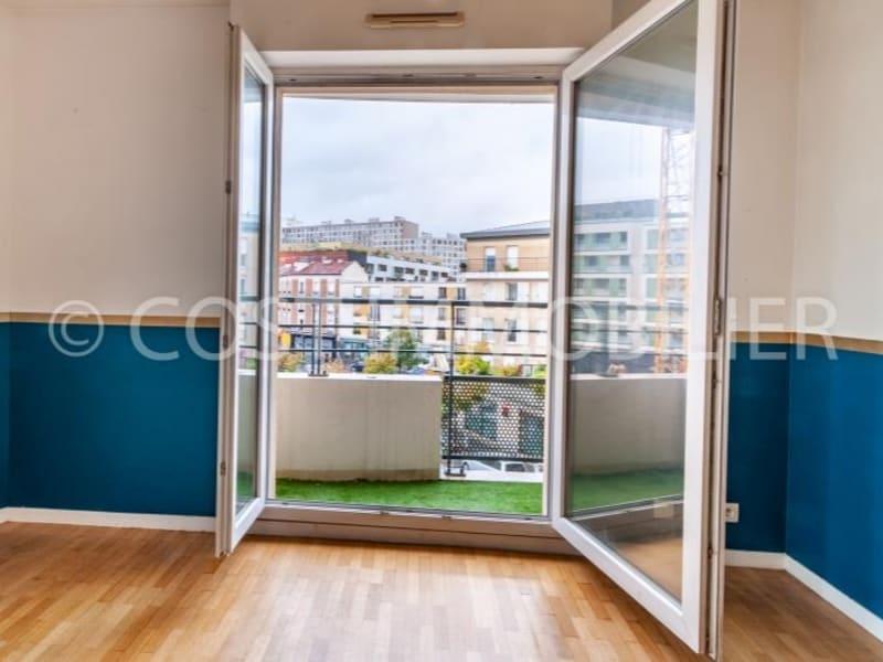 Vente appartement Bois colombes 323000€ - Photo 10