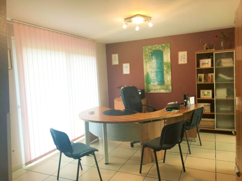 Location local commercial Longuenesse 550€ HC - Photo 1