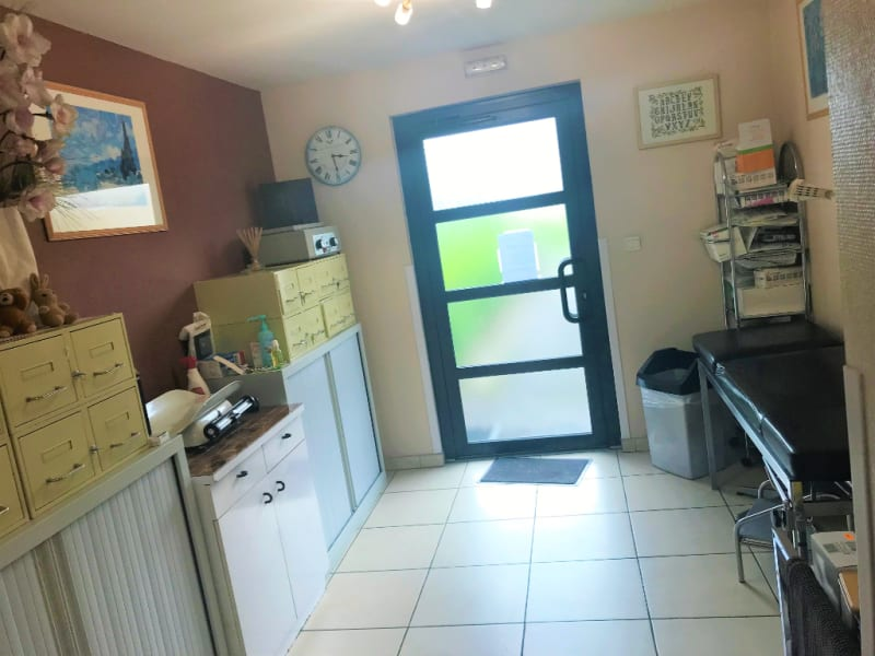 Location local commercial Longuenesse 550€ HC - Photo 5