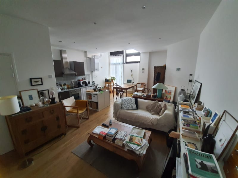 Vente appartement Saint omer 130000€ - Photo 1