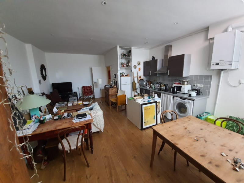 Vente appartement Saint omer 130000€ - Photo 3