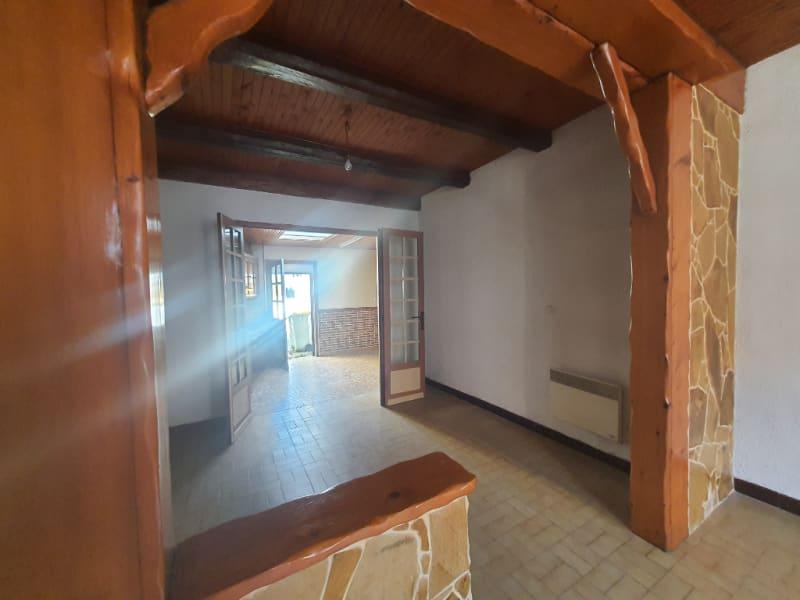 Vente maison / villa St omer 105000€ - Photo 4