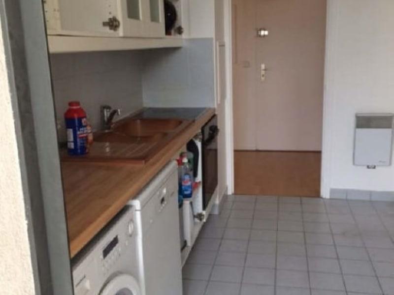 Rental apartment Courbevoie 1500€ CC - Picture 2
