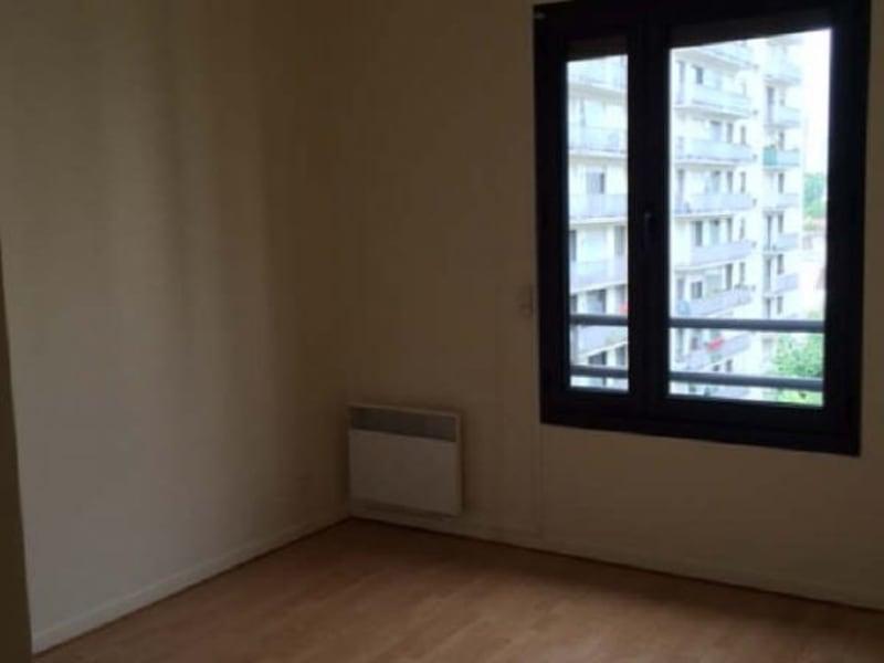 Rental apartment Courbevoie 1500€ CC - Picture 4