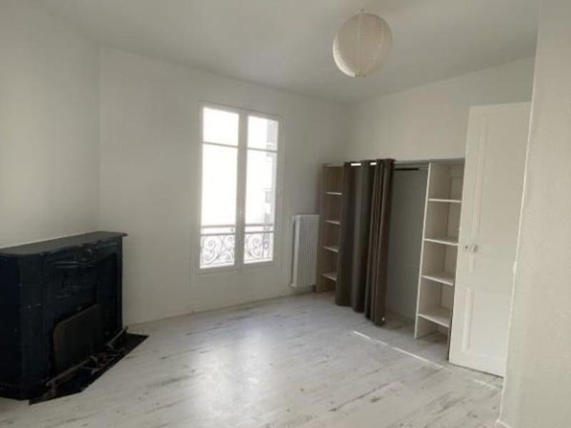 Rental apartment Paris 20ème 1197€ CC - Picture 2