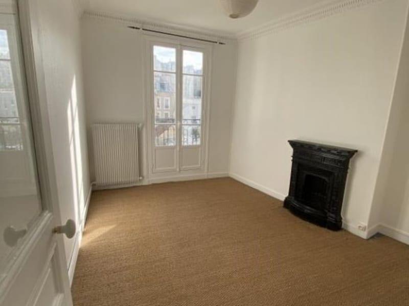 Rental apartment Paris 20ème 1197€ CC - Picture 3