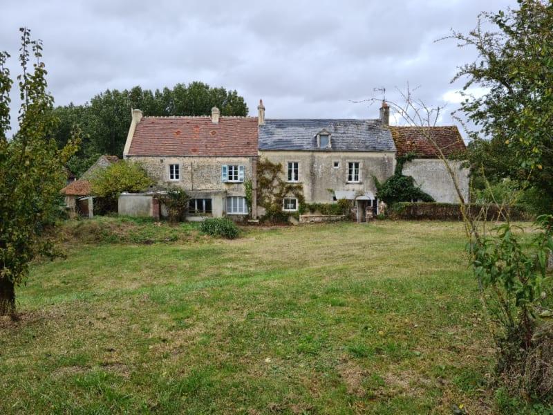 Sale house / villa Morteaux couliboeuf 213800€ - Picture 1