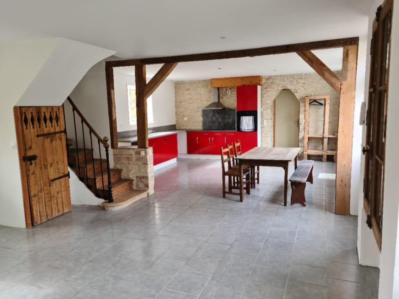 Sale house / villa Morteaux couliboeuf 213800€ - Picture 2