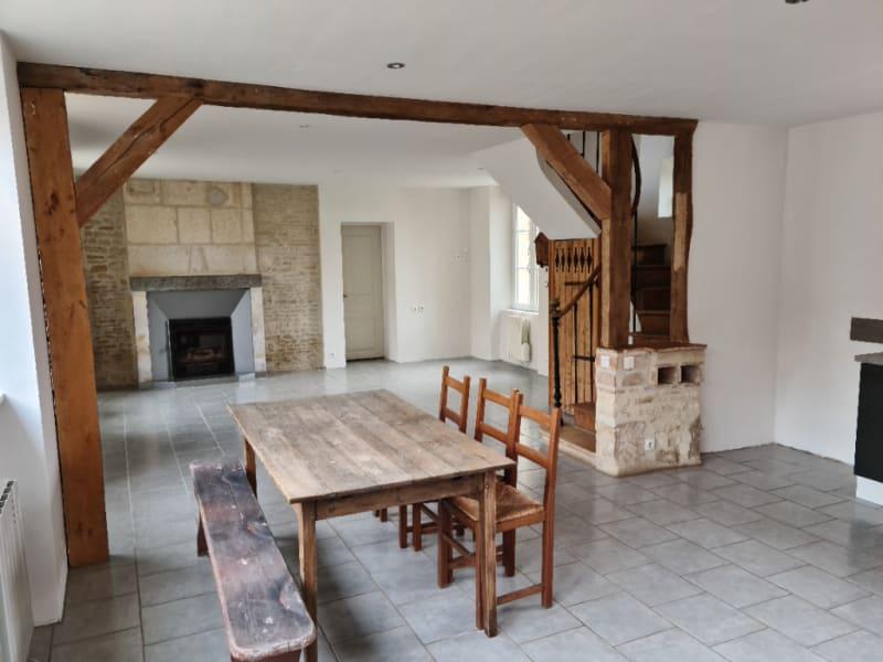 Sale house / villa Morteaux couliboeuf 213800€ - Picture 3