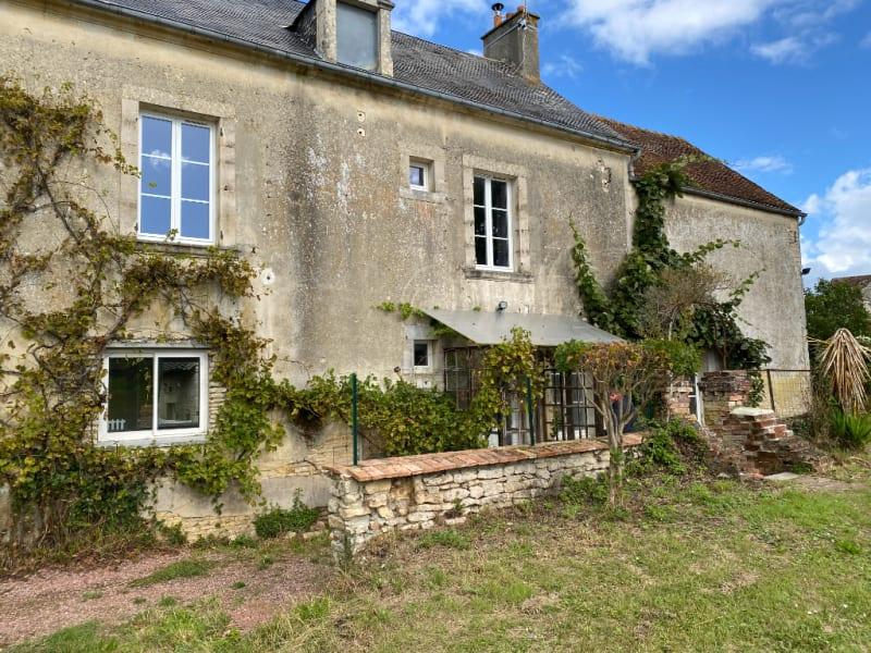 Sale house / villa Morteaux couliboeuf 213800€ - Picture 10