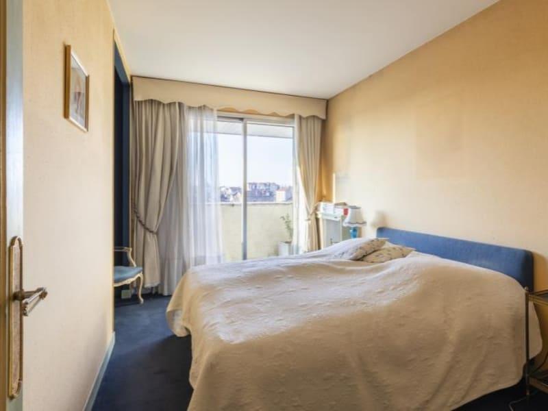 Vente appartement St cloud 875000€ - Photo 6