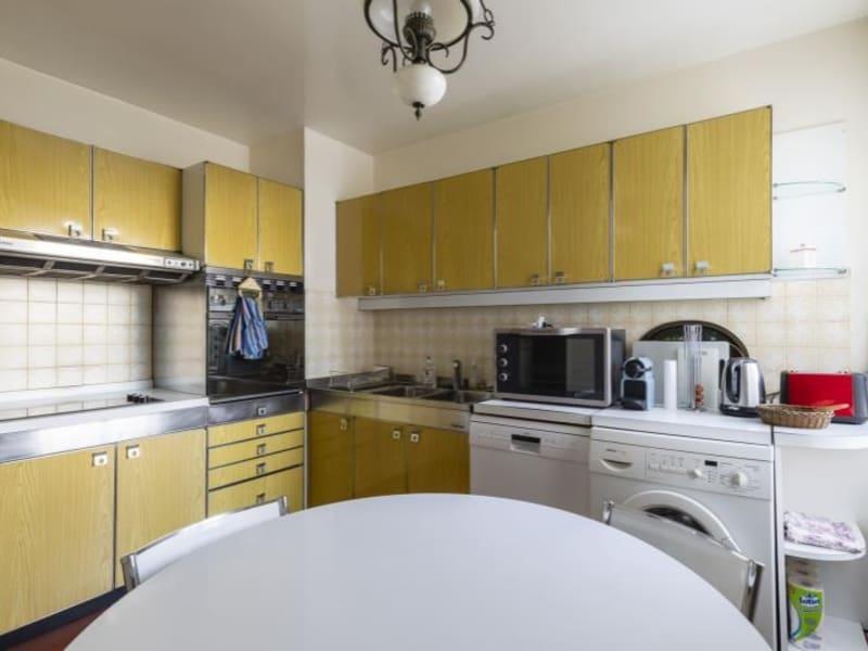 Vente appartement St cloud 875000€ - Photo 9