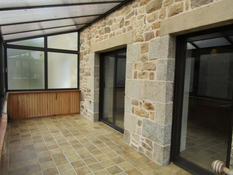 Vente maison / villa Senven lehart 74900€ - Photo 5