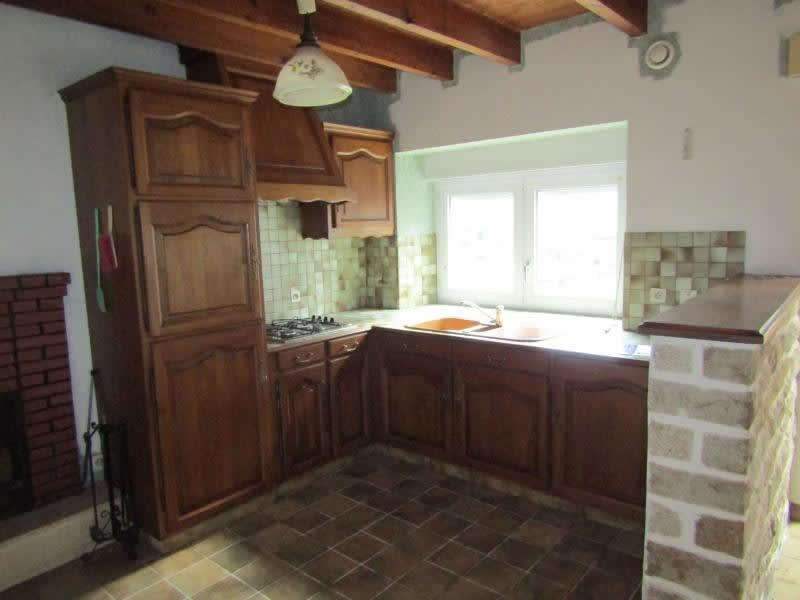 Vente maison / villa Senven lehart 74900€ - Photo 7