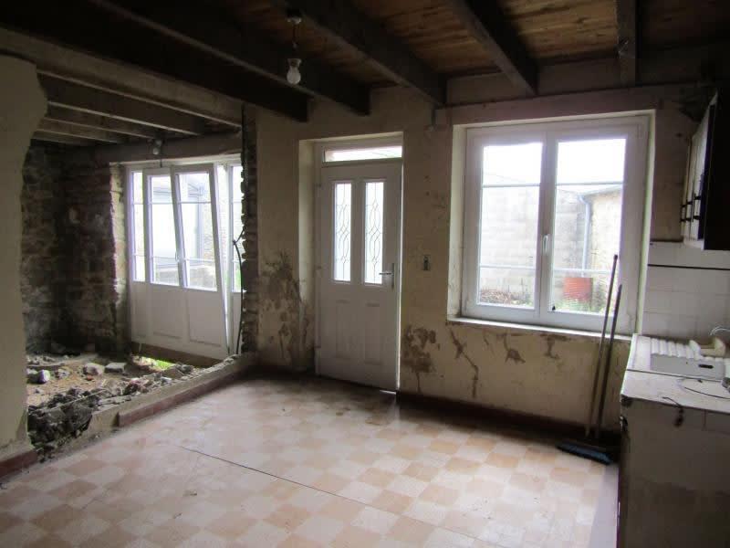 Vente maison / villa Senven lehart 74900€ - Photo 12
