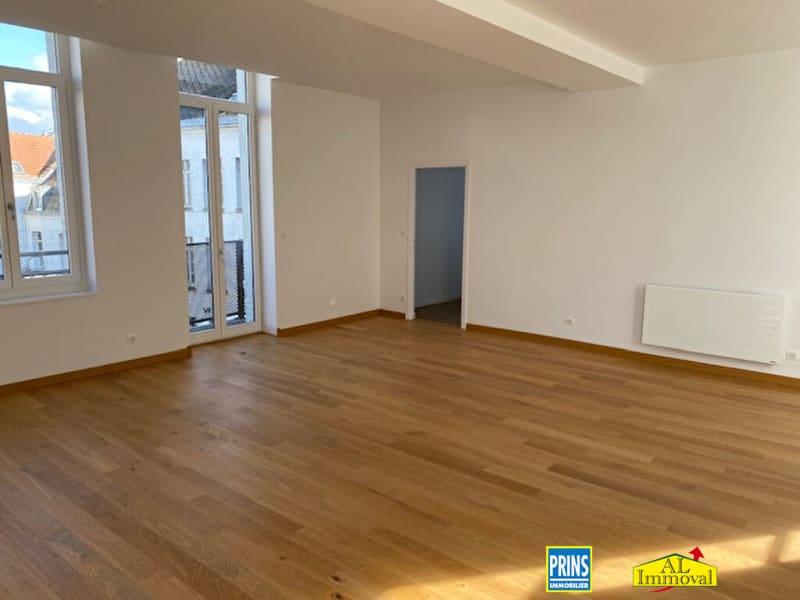 Sale apartment Saint omer 441000€ - Picture 2