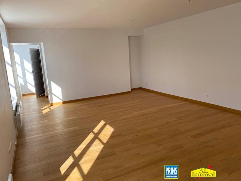 Vente appartement Saint omer 220500€ - Photo 1