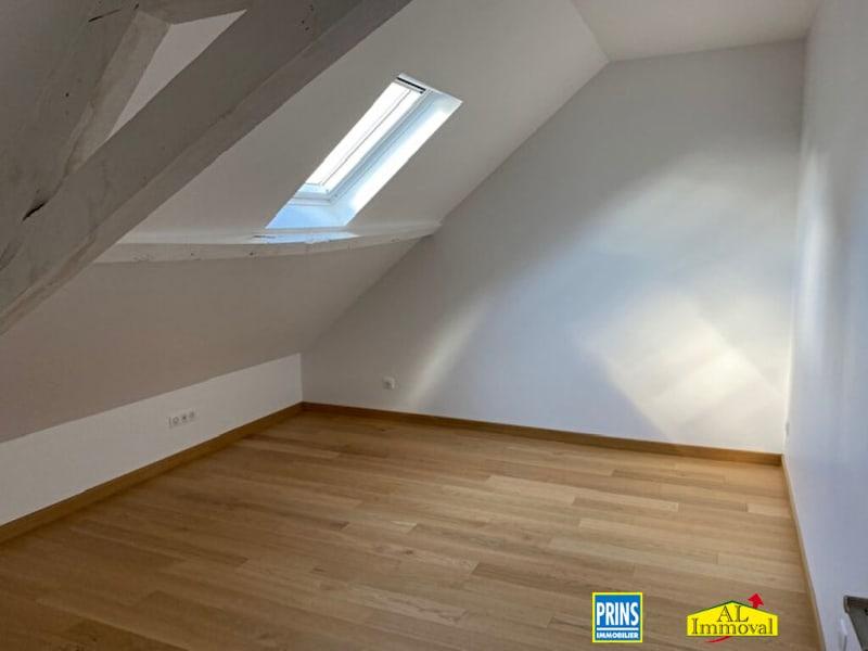 Sale apartment Saint omer 173250€ - Picture 5