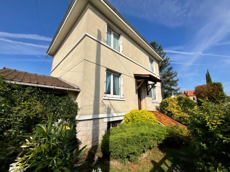 Revenda casa Conflans sainte honorine 459000€ - Fotografia 1