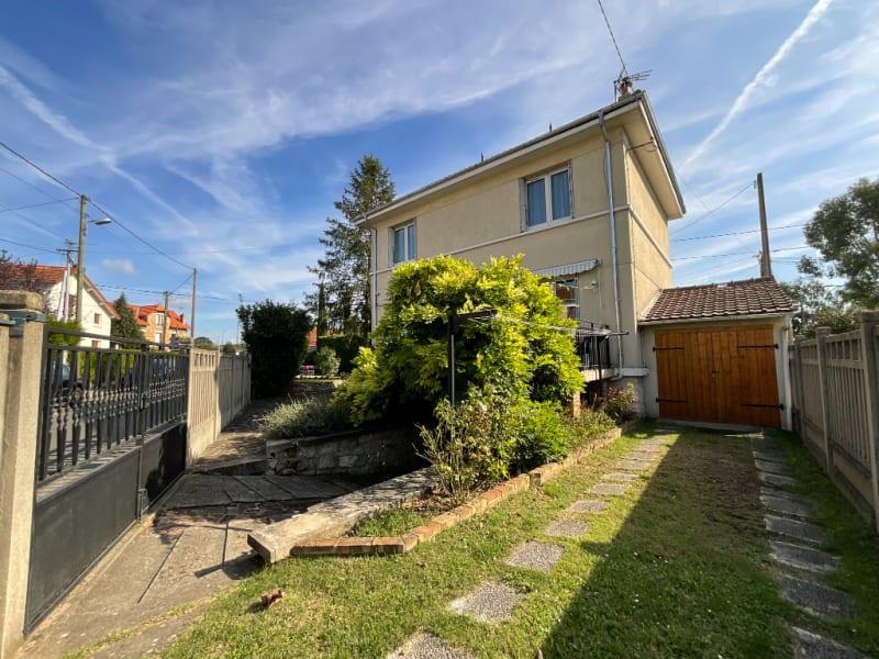 Revenda casa Conflans sainte honorine 459000€ - Fotografia 13