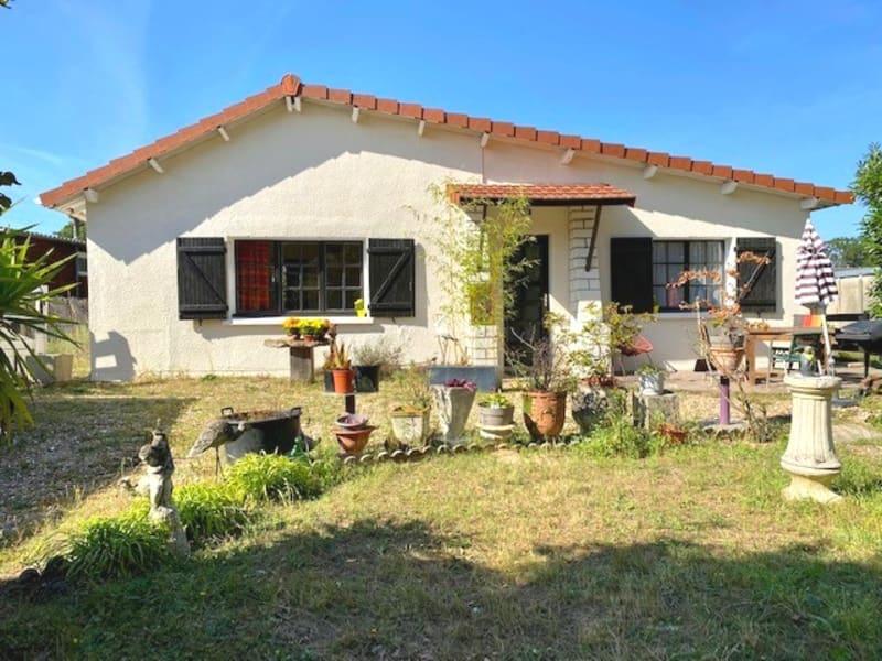 Maison  4 pièce(s) 70 m2 - 3 chambres - terrain de 955 m² -