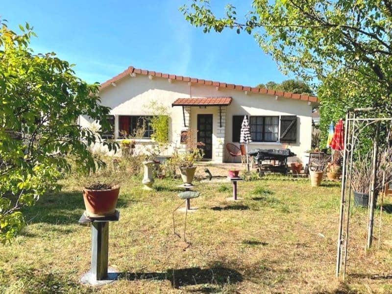 Revenda casa Conflans 349500€ - Fotografia 12