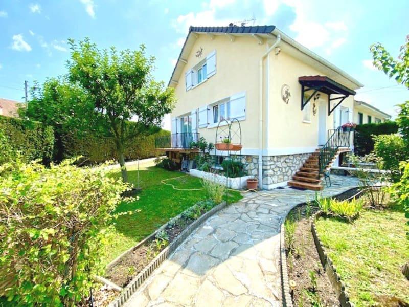 Revenda casa Conflans ste honorine 448000€ - Fotografia 7