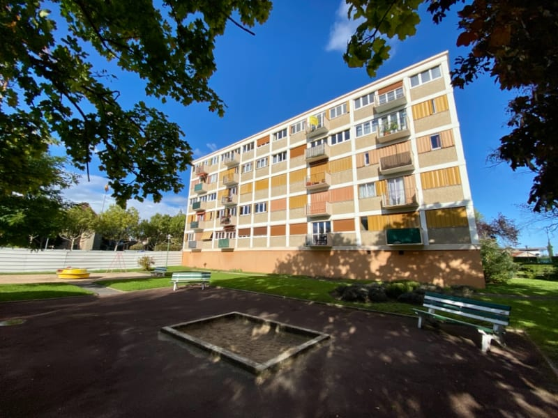 Appartement CONFLANS STE HONORINE - 5 pièce(s) - 80 m2 - 3 chamb