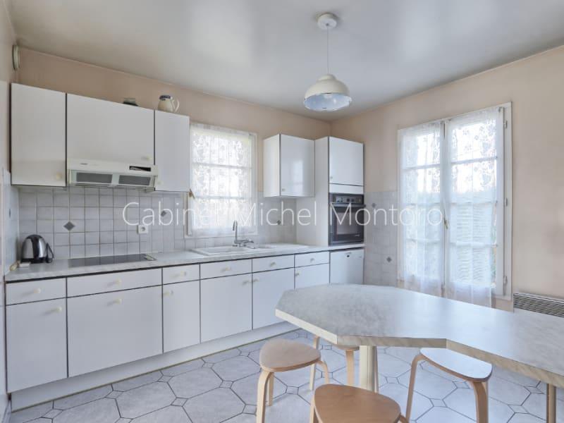 Venta  casa Saint germain en laye 970000€ - Fotografía 3
