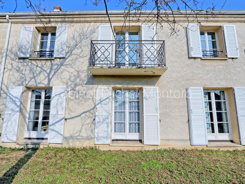 Venta  casa Saint germain en laye 970000€ - Fotografía 4