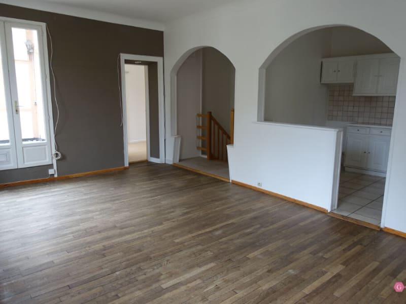 Rental house / villa Chanteloup les vignes 1350€ CC - Picture 2