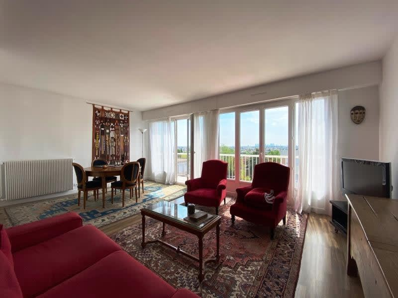 Sale apartment Maisons-laffitte 610000€ - Picture 2