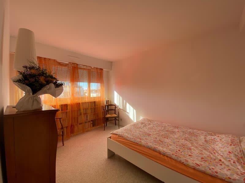 Sale apartment Maisons-laffitte 610000€ - Picture 4