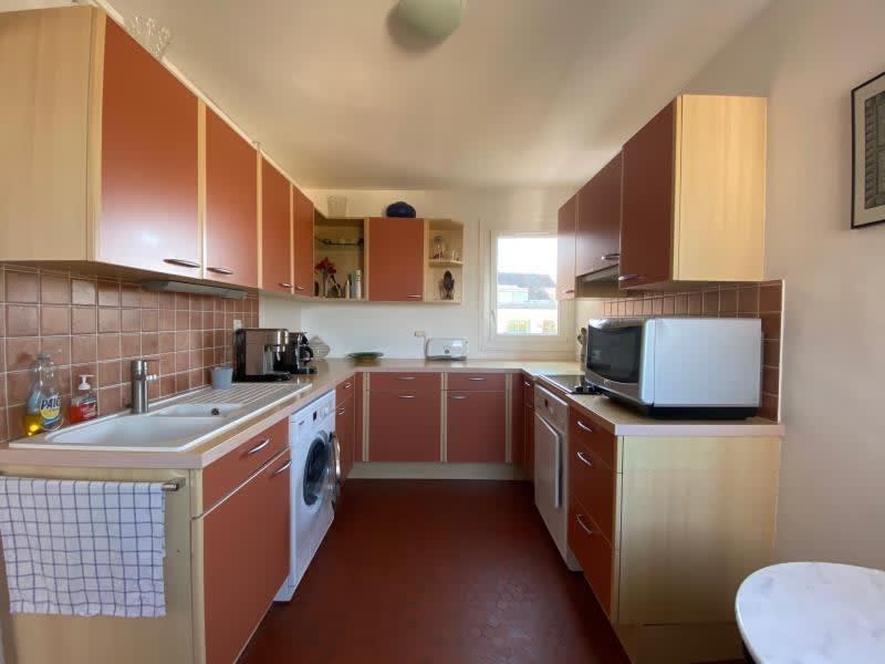 Sale apartment Maisons-laffitte 610000€ - Picture 6