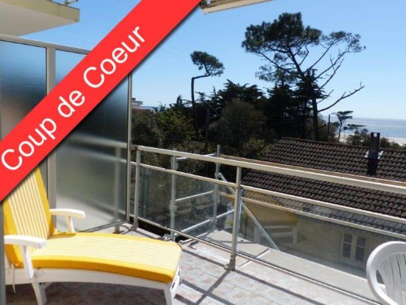 Appartement St Brevin Les Pins - 1 pièce(s) - 25.97 m2