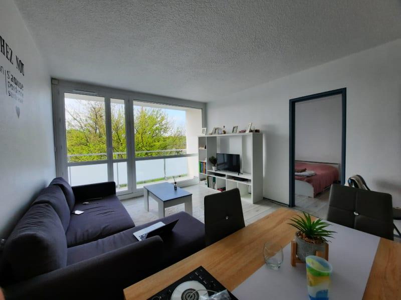 Sale apartment Cenon 155000€ - Picture 1