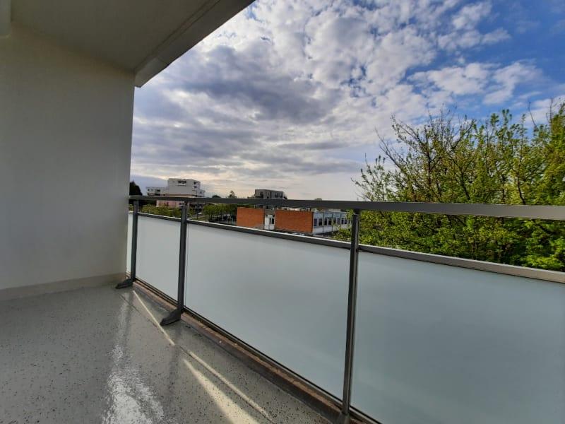 Sale apartment Cenon 155000€ - Picture 3