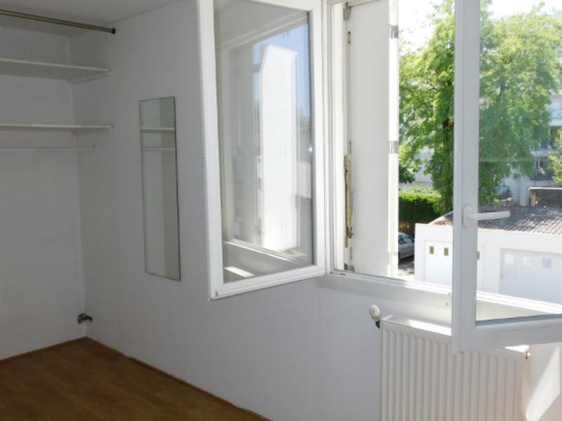Sale apartment Bordeaux 257000€ - Picture 2
